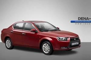 Найбільший автовиробник Ірану IKCO повертається на український ринок