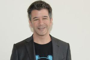 Екс-глава Uber переманює своїх колишніх працівників для роботи у його новому проекті Cloudkitchens