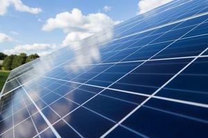 «ДТЕК» побудував найбільшу сонячну електростанцію в Україні