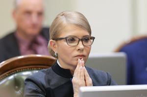 Оновлено: САП розгляне заяву ГПУ про скоєння злочинів Тимошенко