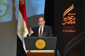 Парламент Єгипту змінив закони таким чином, щоб діючий президент міг обіймати посаду до 2034