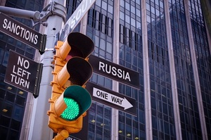 ЄС приготував санкції для 8 росіян за агресію проти України в Керченській протоці – Bloomberg