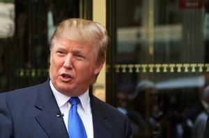 Трамп оголосив у США надзвичайний стан, щоб отримати майже $8 млрд на будівництво стіни