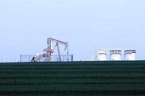 Ціни на нафту вперше в 2019 перевалили за $65 за барель