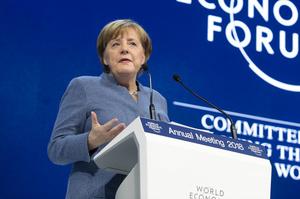 Меркель знову запевнила у збереженні участі України у транзиті газу після запуску «Північного потоку-2»