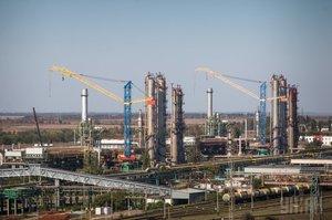 Запуск Одеського припортового заводу відкладено – ЗМІ