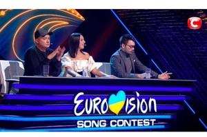Стали відомі всі шість фіналістів національного відбору «Євробачення-2019»