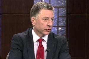 Росія «взяла паузу» в переговорах щодо України до кінця виборів – Волкер