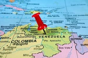 Влада Венесуели не пустила до країни європейських депутатів