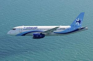 Єдиний європейський авіаперевізник, що використовував російський літак SSJ100, від нього відмовився