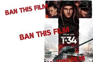 Україна закликала США заборонити показ російського пропагандистського фільму