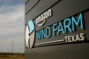 Amazon планує до 2030 року реалізовувати половину своїх доставок у «зеленому» режимі