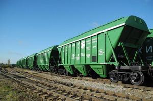 «Кернел» купив залізничного оператора «РТК-Україна» за $64 млн