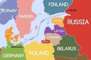 Нові проблеми «Північного потоку – 2»: «Газпрому» доведеться отримати схвалення всієї Європи
