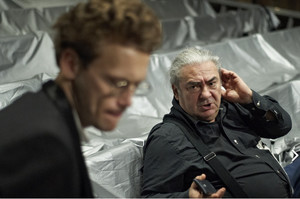 Режисер Віталій Малахов: «Сучасний театр має не просто переказувати сюжети, а демонструвати своє ставлення до них»