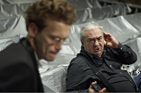 Режиссер Виталий Малахов: «Современный театр должен не просто пересказывать сюжеты, а демонстрировать свое отношение к ним»