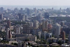 Суд арештував більше 10 незавершених будівель Войцеховського