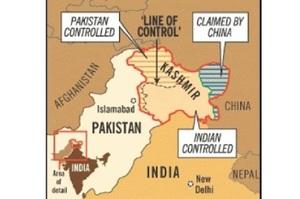 Індія пригрозила Пакистану війною, той звернувся до ООН у пошуках підтримки