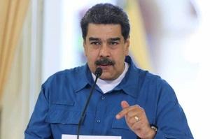 Мадуро запропонував Хуану Гуайдо провести президентські вибори