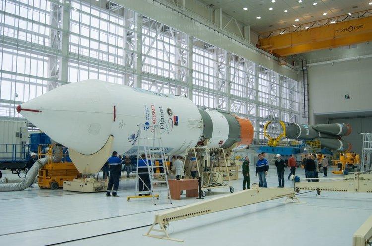 У «Роскосмосі» сумніваються, що SpaceX здатна зробити двигуни кращі за російські