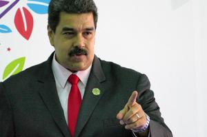 Мадуро заборонив кораблям виходити з портів Венесуели
