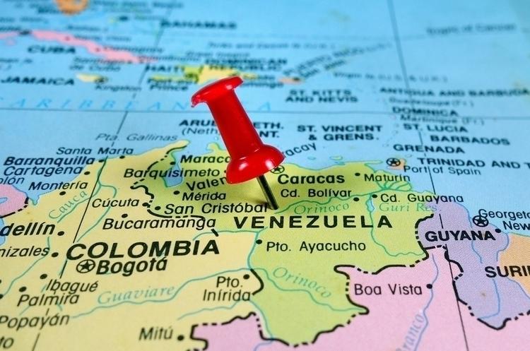 Мадуро наказав венесуельським компаніям відкрити рахунки в РФ, Туреччині та Китаї