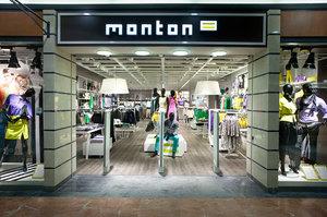 Мережа магазинів одягу Monton залишає український ринок