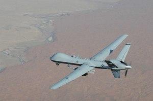США планує скасувати заборону на продаж смертоносних безпілотників до Перської затоки