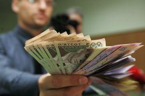 Кандидати в президенти внесли в державну казну 112,5 млн грн