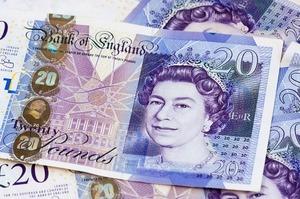 Профіцит британського бюджету в січні став рекордним в історії країни