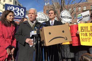 Вигнання Amazon: чи перемогли ньюйорківці в боротьбі з корпорацією