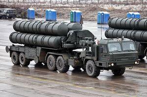 Туреччина введе в експлуатацію російські С-400 до кінця цього року