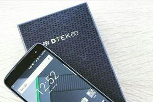 ДТЕК Ахметова подав позов проти виробника смартфонів BlackBerry