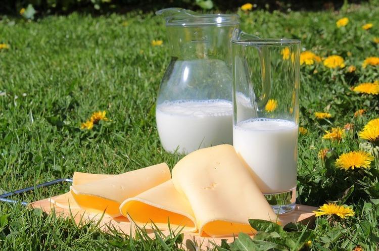 Найбільша молочна компанія Канади купує британського виробника сиру за понад $1 млрд