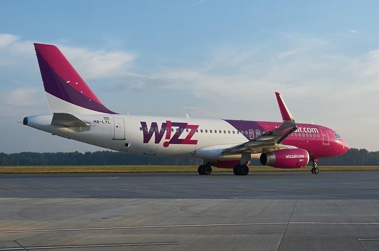 Італійський регулятор покарав мільйонними штрафами Ryanair та Wizz Air