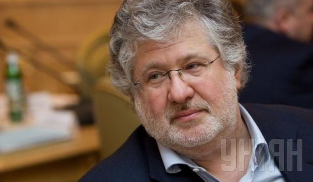Група «Приват» Коломойського купила рекордну партію «чорного золота»