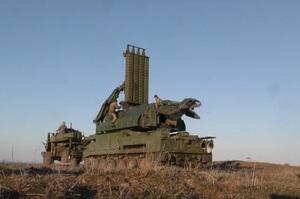 РНБО: в Україні відбулись успішні випробування та бойові стрільби ракетних комплексів (ВІДЕО)