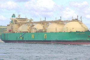 Вперше за два роки американський регулятор видав дозвіл на будівництво LNG-терміналу у США