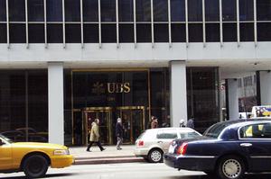 Франція оштрафувала швейцарський банк UBS на понад $5 млрд