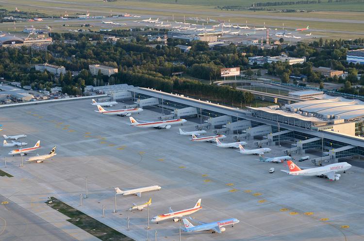 У зоні турбулентності: як концесія допоможе українським аеропортам