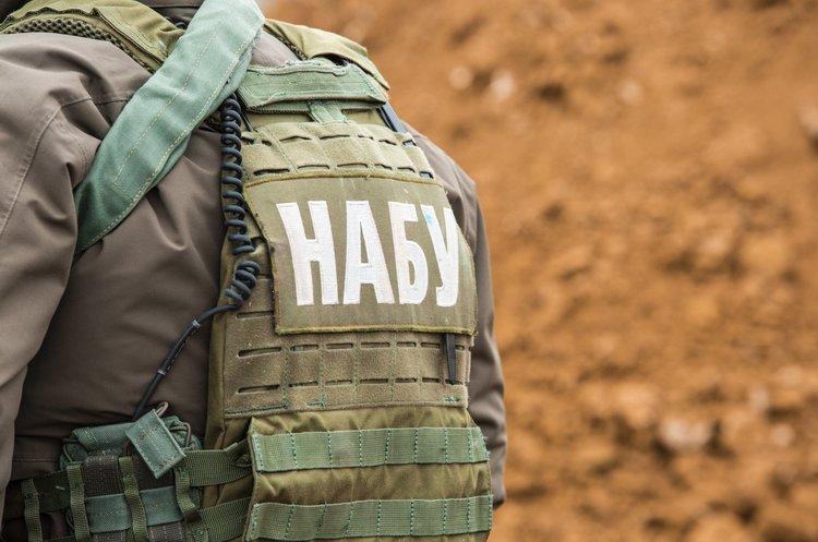 Корупція в оборонній галузі: НАБУ проаналізує інформацію щодо звинувачень проти Гладковського