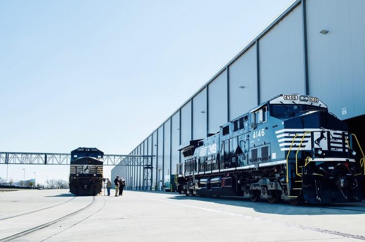 General Electric завершила злиття свого транспортного бізнесу з Wabtec