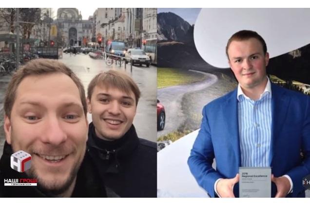 Друзі Порошенка організували розкрадання коштів «Укроборонпрому» – Bigus.info