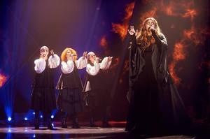Не KAZKA: виконавиця відмовилася представляти Україну на Євробаченні