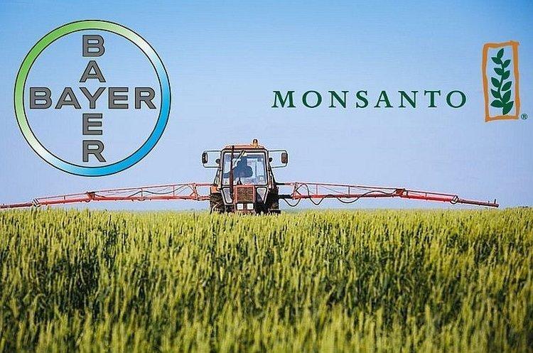 Bayer прозвітувала про мільярдні збитки в IV кварталі, зокрема через Monsanto