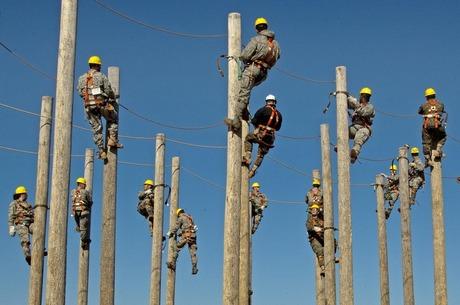 Игра началась: основные участники рынка электрической энергии