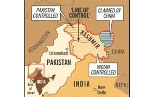 Українців просять утриматись від поїздок до кількох штатів Індії через загострення індійсько-пакистанських стосунків