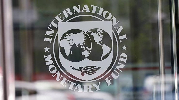 Україна має сплатити 1 березня за боргом МВФ $160 млн