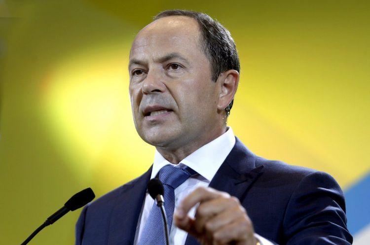Тігіпко назвав причину купівлі у Порошенка заводу «Кузня на Рибальському»