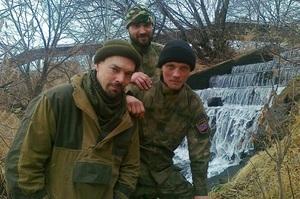 Племінника телеведучого Кисельова посадили в Німеччині на 2 роки за участь у війні в Україні